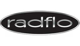 Radflo suspension