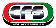 EFS 4WD Suspension