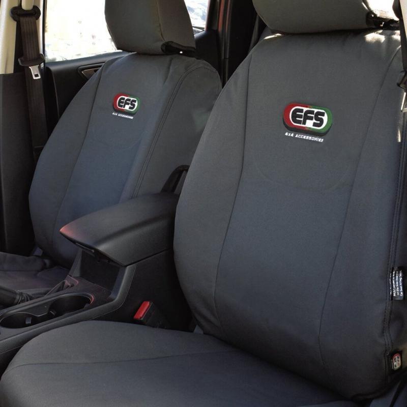 4WD car seat covers