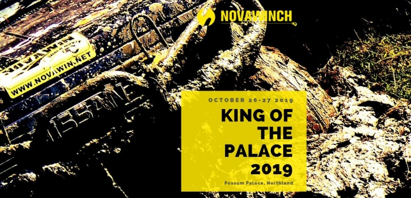 NovaWinch King of the Palace 2019